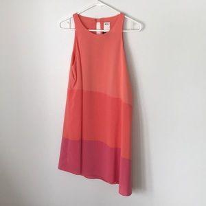 Ali Ro for A Pea in the Pod maternity dress